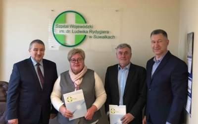 Lean management jako innowacja w szpitalach pogranicza polsko-litewskiego