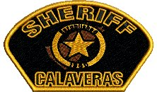 Calaveras County Sheriff's Logs Through July 19th