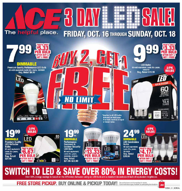 Arnold Ace Home Center Has Everything You Are Looking For