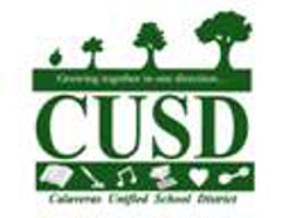 Calaveras Unified School District Regular Board Of Trustees Meeting