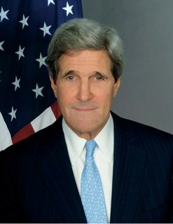 Remarks On Syria From Secretary Kerry