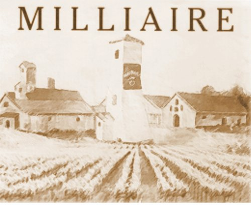 Dave Christian Art Featured At Milliaire Winery In February