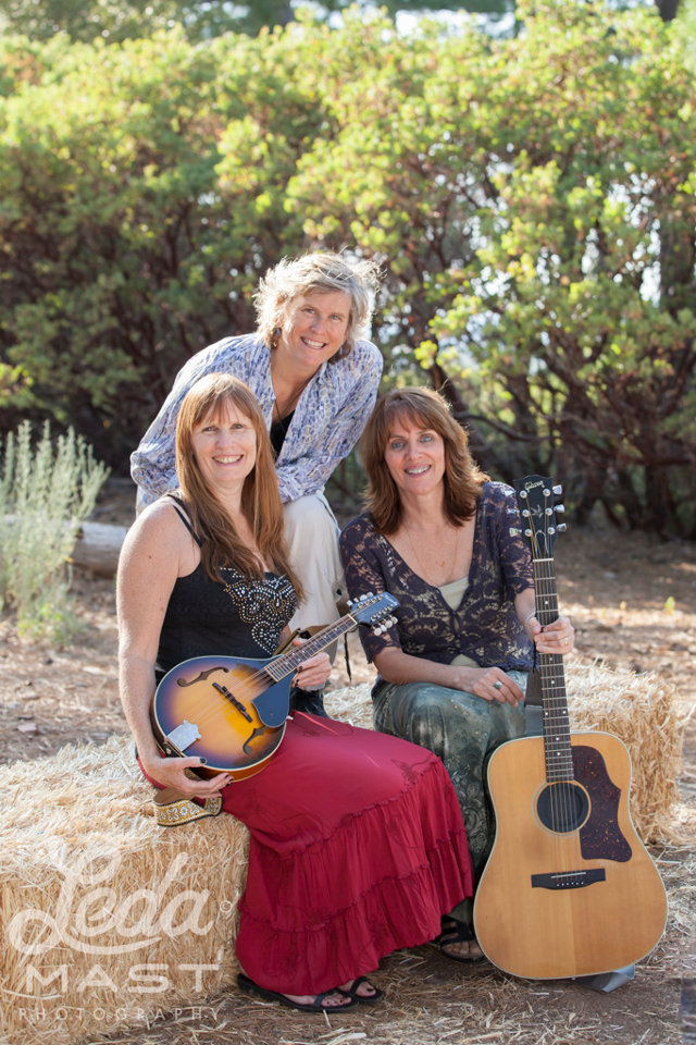 Calaveras County Announces Free Music In The Parks for 2016