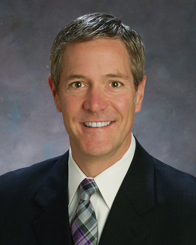 Mark Twain Medical Center Announces New President