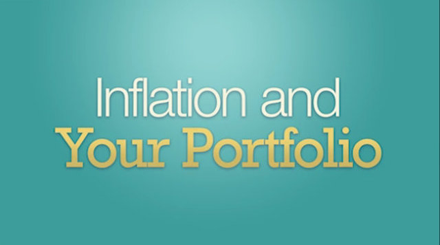 Inflation and Your Portfolio From BluePrint Investments