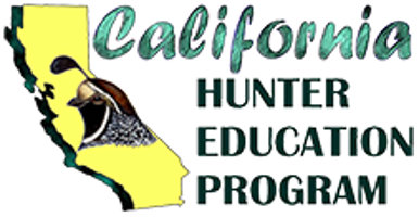 California Hunter Education Class Starting September 4th In Arnold