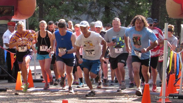 Gavin Brummund Memorial Trail Run 2016 Video