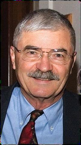 Leigh Harold Robinson  February 2, 1940 – June 26, 2016