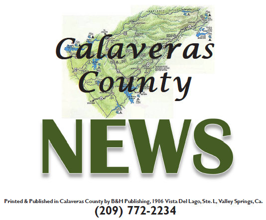 Valley Springs News Awarded County Legal Notice Contract!  County Legal Notices Coming To ThePineTree.net