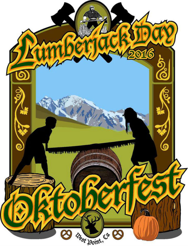 West Point Lumberjack Day This Saturday