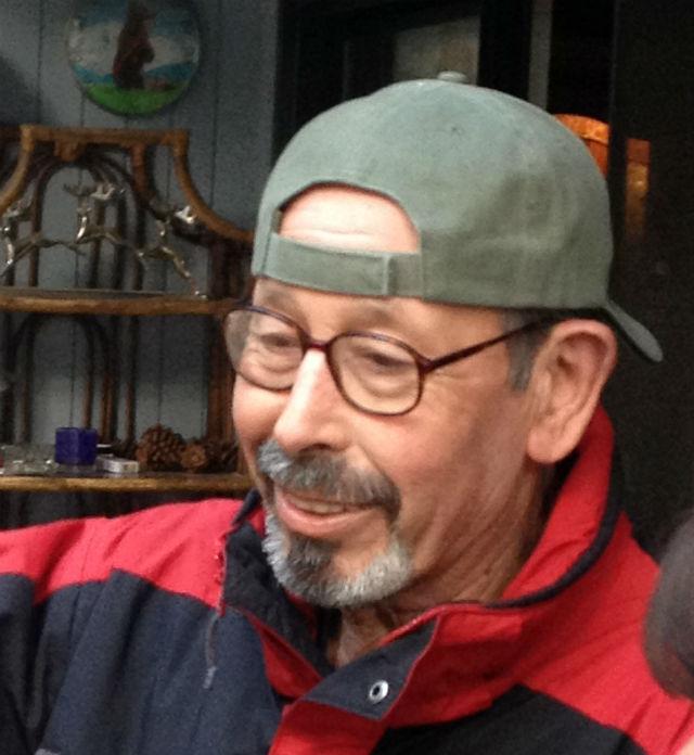 Herculano 'Ralph' Rafael 1949-2016