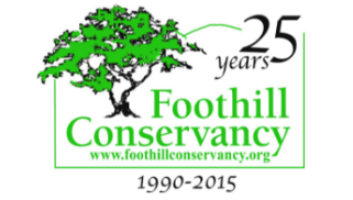 Foothill Conservancy Lawsuit Against Amador County On New General Plan