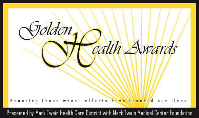"Mark Twain Health Care District Sponsors 4th Annual ""Golden Health Awards"""