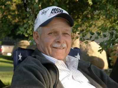 Ralph Clinton Winkler Jr. 1944-2016