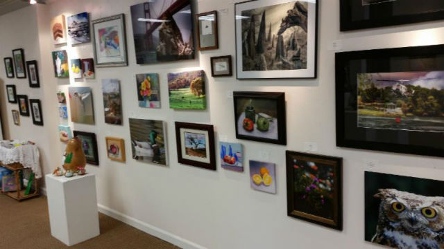 Affordable Gifts Of Art  Now On Sale At The Gallery Store!