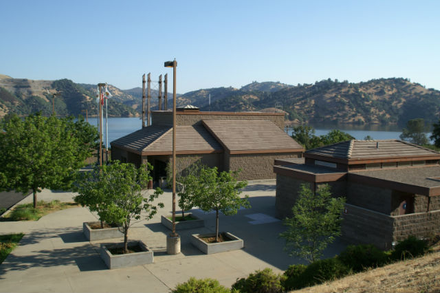 Stars Over New Melones Lake: A Guided Tour