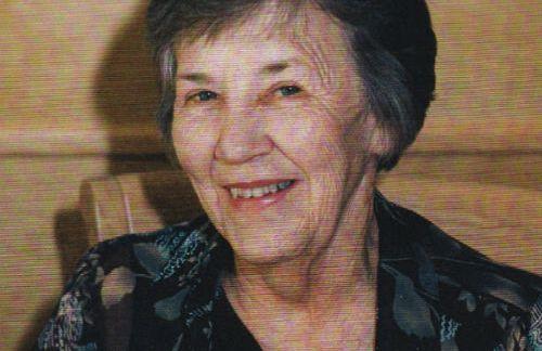 Clara Margaret Briski 1935 – 2016