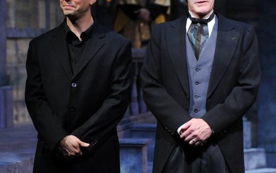 """Five Things I Learned From CSC's """"Hamlet"""""""