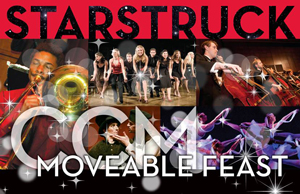 CCM's Moveable Feast Just Two Weeks Away