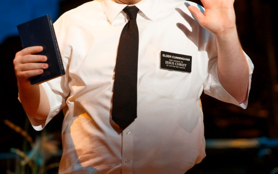REVIEW: The Book of Mormon