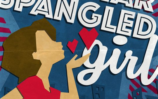 REVIEW: The Star Spangled Girl