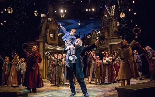 REVIEW: A Christmas Carol