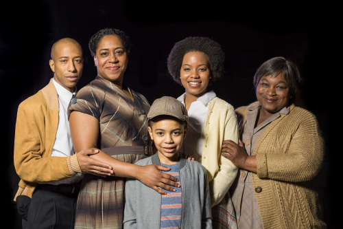 REVIEW: A Raisin in the Sun