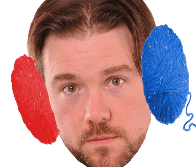 FRINGE REVIEW: Balls of Yarns