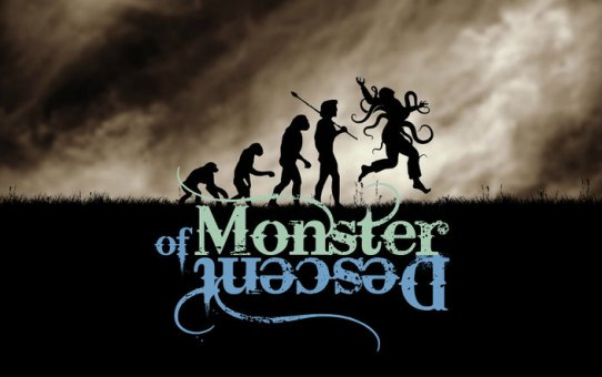 FRINGE REVIEW: of Monster Descent