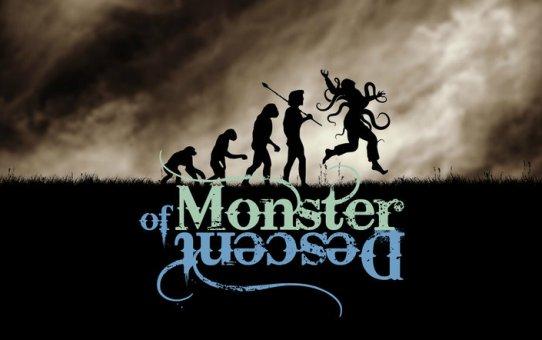 FRINGE REVIEW: of Monster Descent