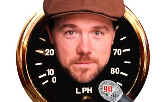 FRINGE REVIEW: 90 Lies An Hour - NOT TO BE MISSED