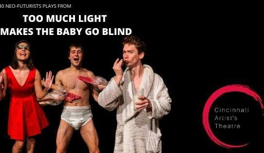 REVIEW: Too Much Light Makes the Baby Go Blind