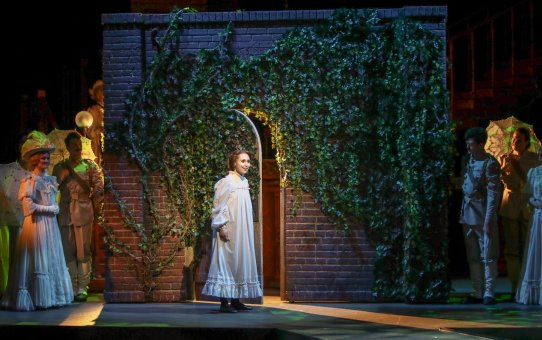 REVIEW: The Secret Garden