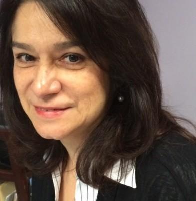 Ms. Rosa Hernandez Patrick, BSc