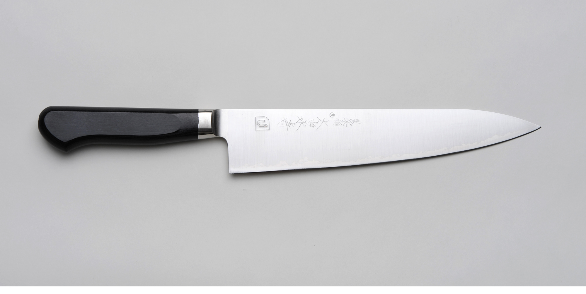 Oyama Chefs Kitchen Knife 210mm  82in  Unique Japan