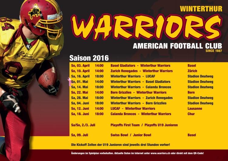 Saison Flyer 2016 1