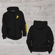 Warriors Hooded Jacket