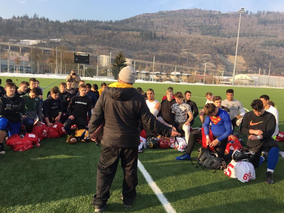 Winterthurer Juniorenarbeit von nationaler Bedeutung