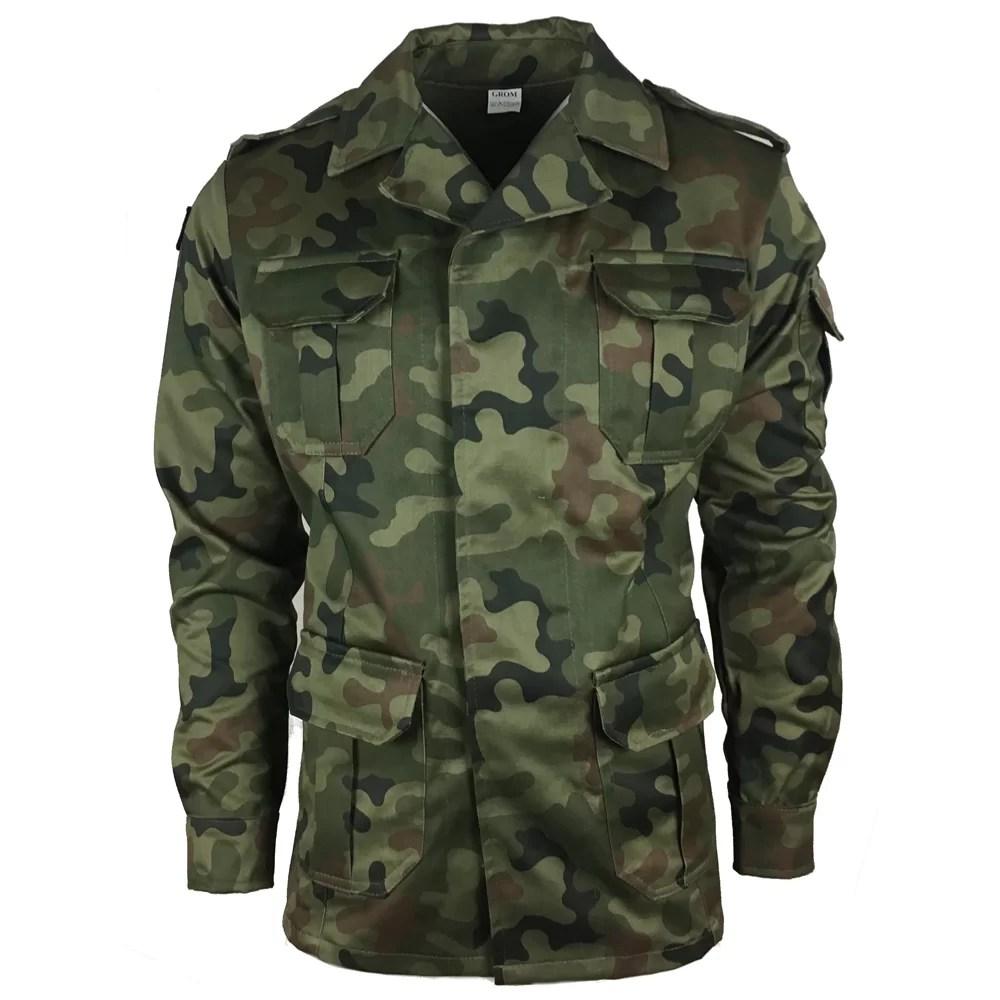 bluza wojskowa wz.93