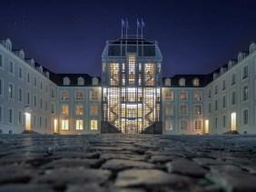 Stadtschloss Saarbrücken