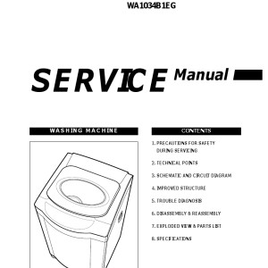 Kenmore 300 Series Washer Schematic Bosch Washer 300