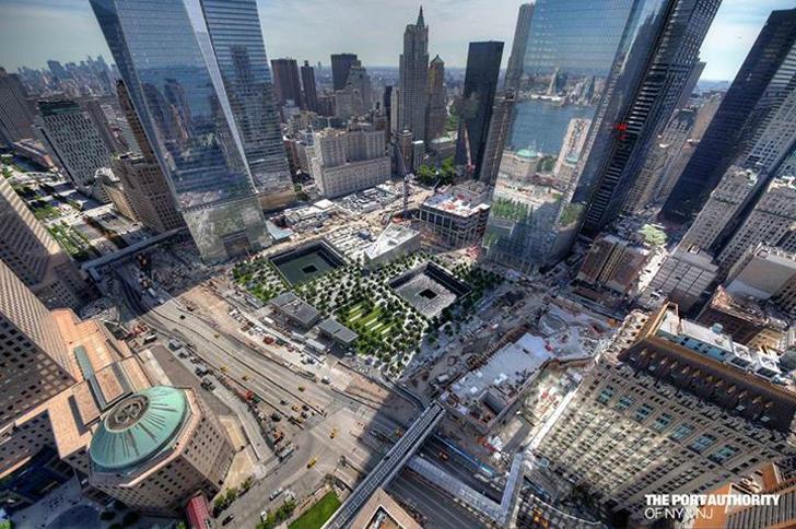 WTC-Memorial-Park