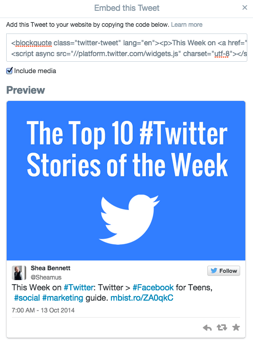 10 Secret Twitter Tips, Tricks and Hacks (That You Probably Don't Know)