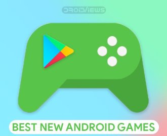 5 Best New Android Games Released Last Week