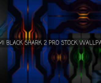 black shark 2 pro wallpapers featured