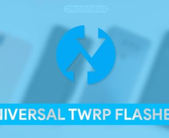 Install TWRP on Any Android with Universal TWRP Flasher