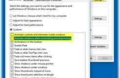 Windows 10 Start Menu is slow to open