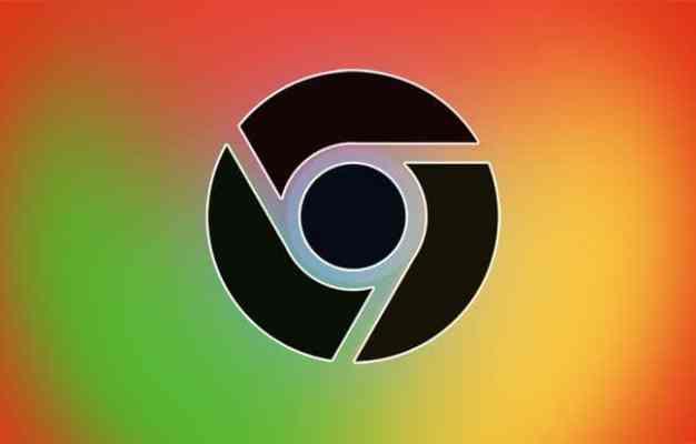 Google chrome 78