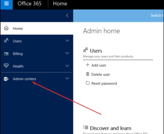 Restore Deleted Microsoft Teams