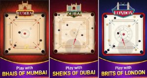Carrom Stars Android